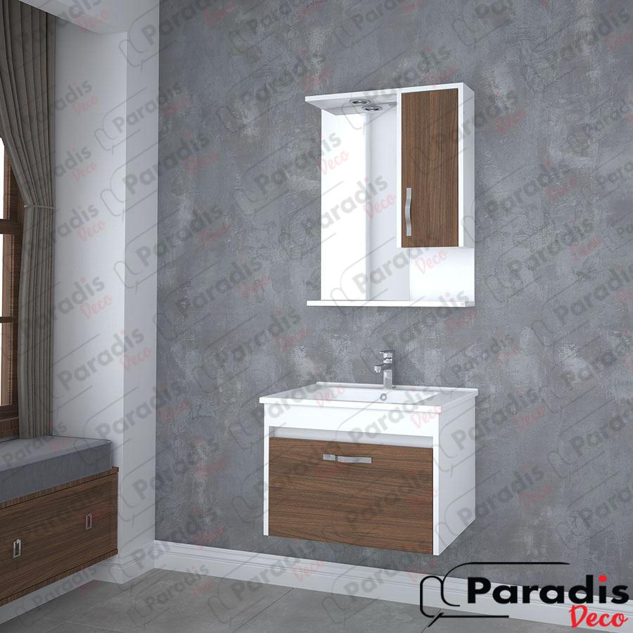 Élément salle de bain (ESB-048)