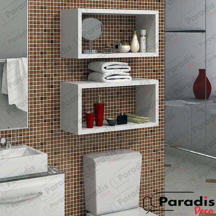 Élément salle de bain (ESB-051)