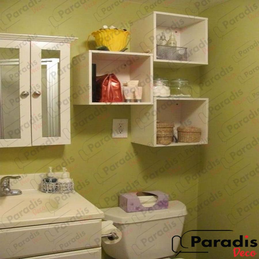Élément salle de bain (ESB-054)