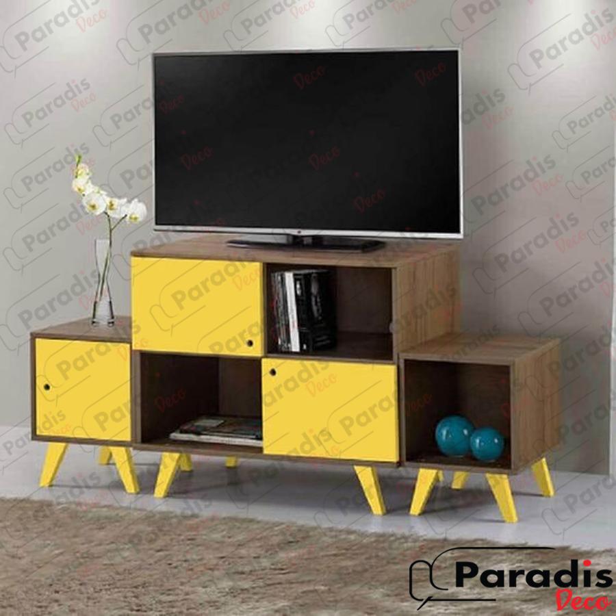 Élément TV (LVG-90)