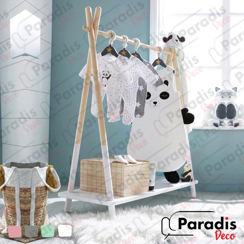 Porte vêtements-Tunisie