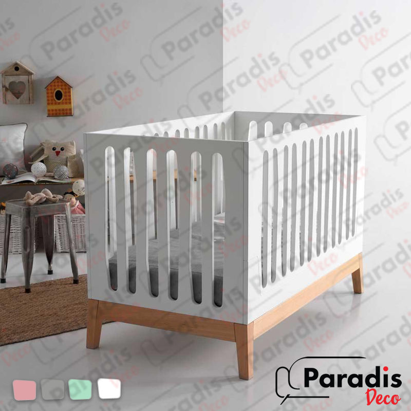 Lit bébé-Tunisie