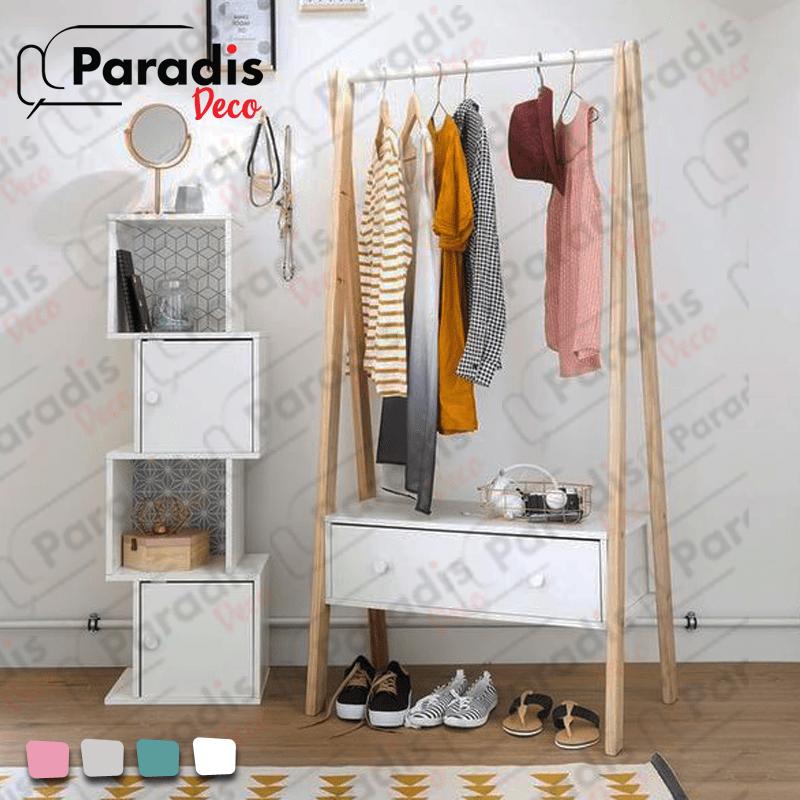 Porte vêtements Bébé - Tunisie