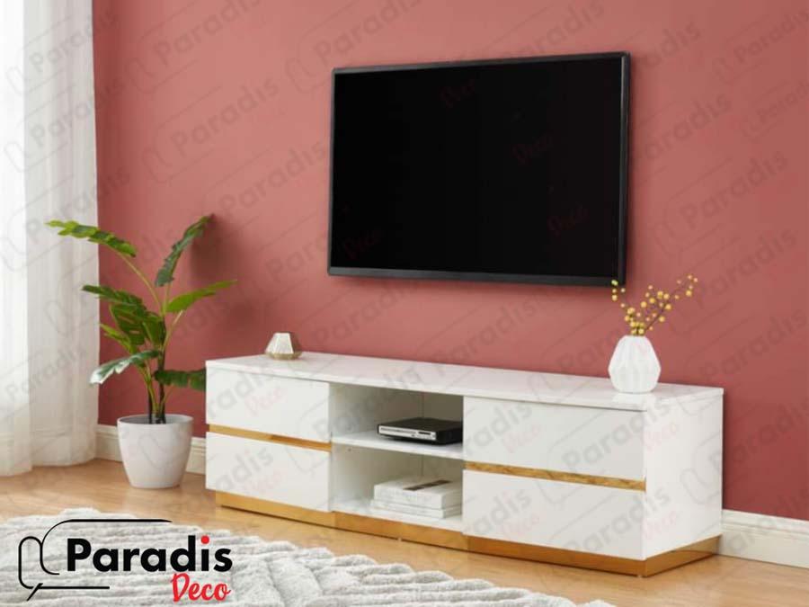 Élément TV - Tunisie